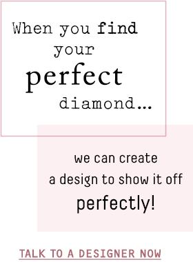 Find the perfect diamond 1
