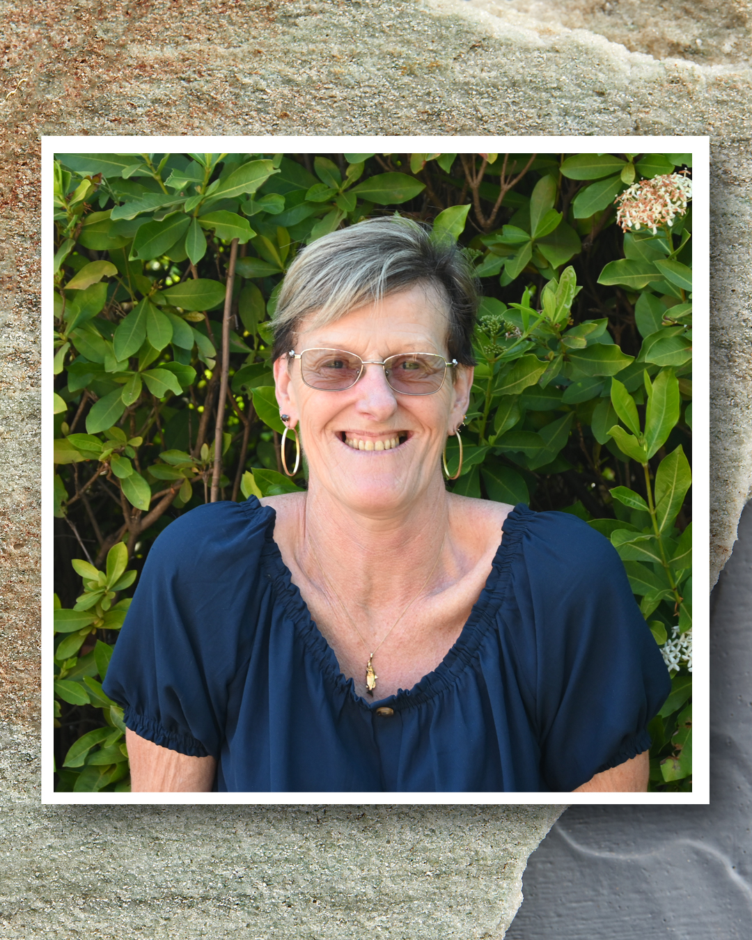 Rosemary Taffinder