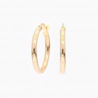 Emersyn 20mm Classic Hoop Earrings