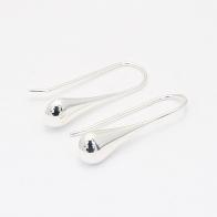 Delilah Drop Hook Earrings