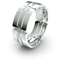 Elements Infinity Ring