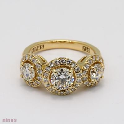 Custom Design Ring