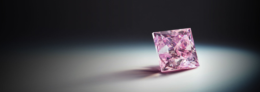 The Argyle Pink Diamond Tender: Exceptional even amongst the exceptional