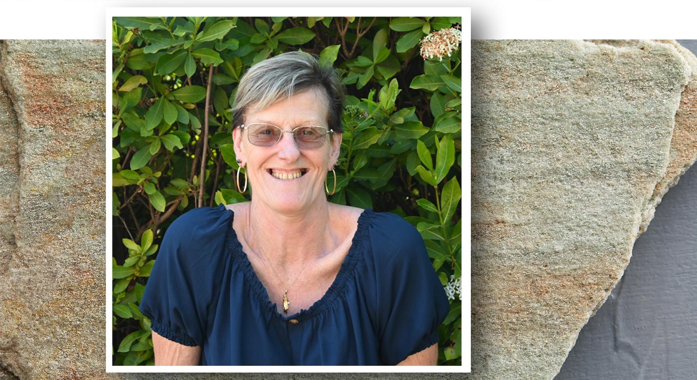 Celebrating the Women of Nina's : Rosemary Taffinder