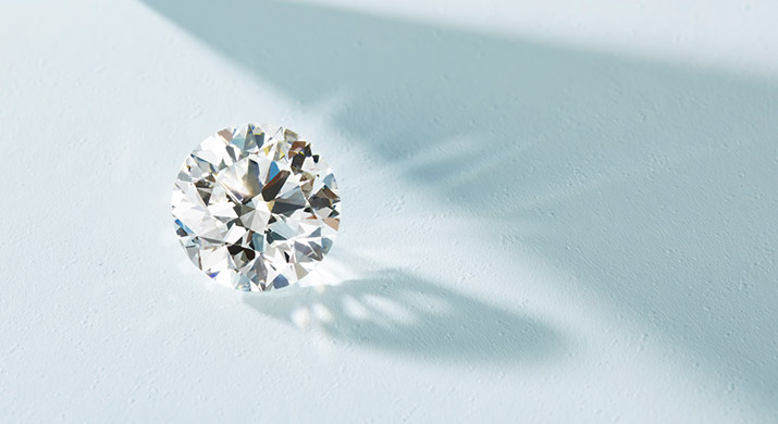 How the diamond cutting process works
