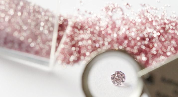 Nina's pink diamond price guide