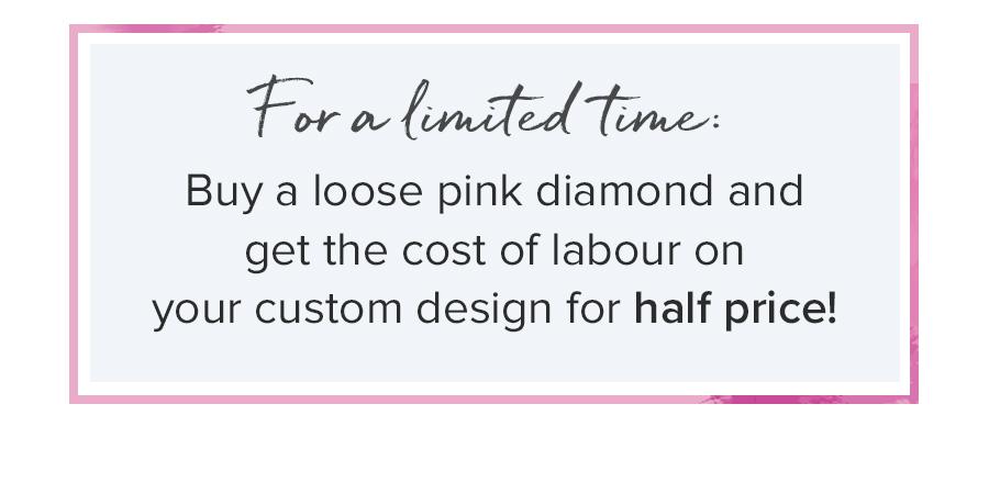 Your custom creation at half price | Nina's Jewellery