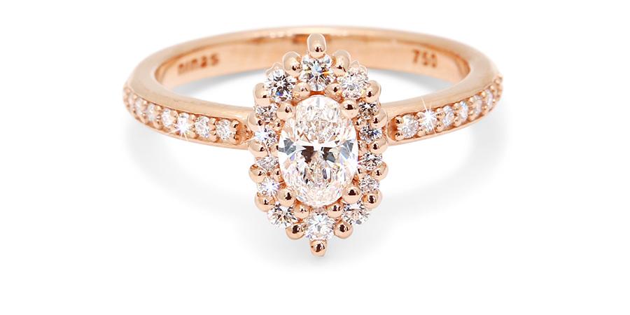 A custom creation | Design your own | Nina's Jewellery