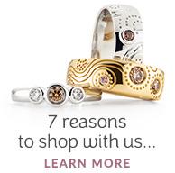 Best diamonds Nina's Jewellery
