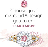 Design your own diamond ring with Nina's Jewellery