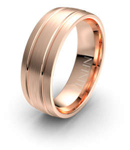 infinity-rose-gold