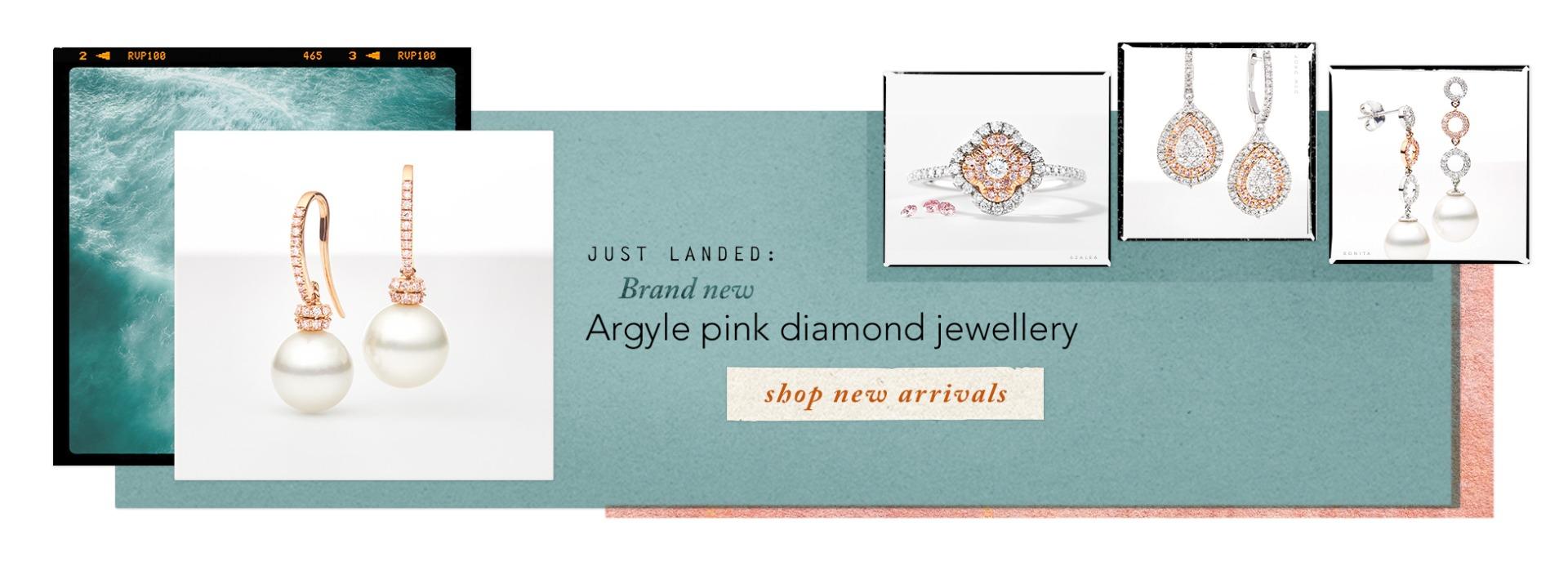 Shop new arrivals | Nina's Jewellery