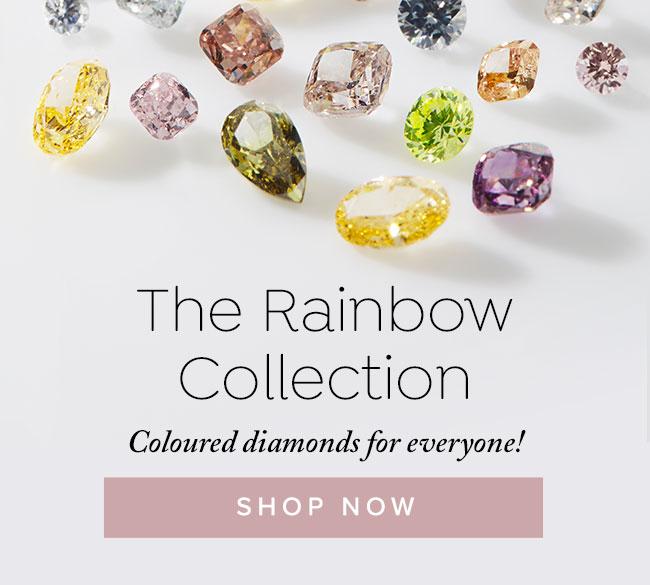 Rainbow Diamond Collection