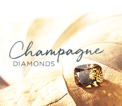 Champagne Diamonds | Loose champagne diamonds for sale online