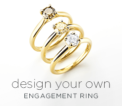 Design your own engagement ring | Engagement rings online